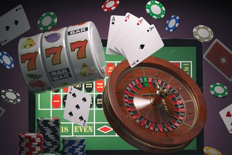 Play online casino game налог с онлайн казино