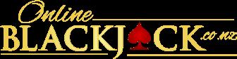 Online Blackjack NZ Logo